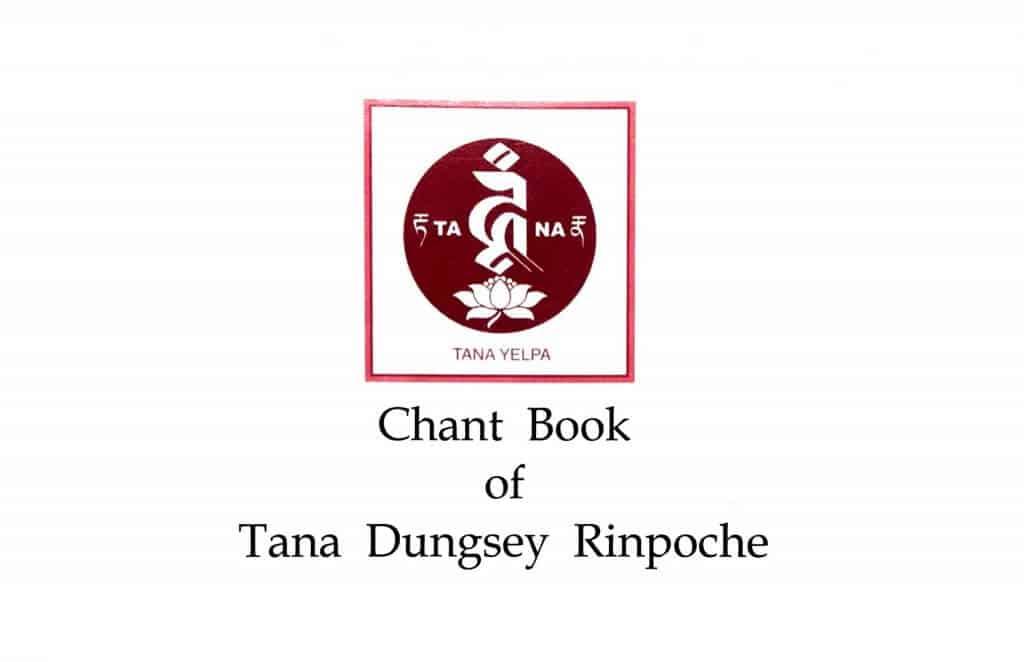 Tana Yelpa Chants